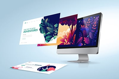 Web Design in Kettering | Laika Digital