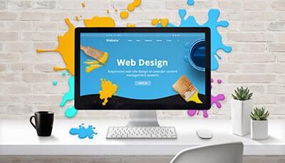 Web Design in Northampton